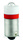 LED lyskilde 24V AC/DC Rød 32723 miniature