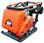 Belle 5,5HK Pladevibrator PCX 13/40  13KN 115135 miniature