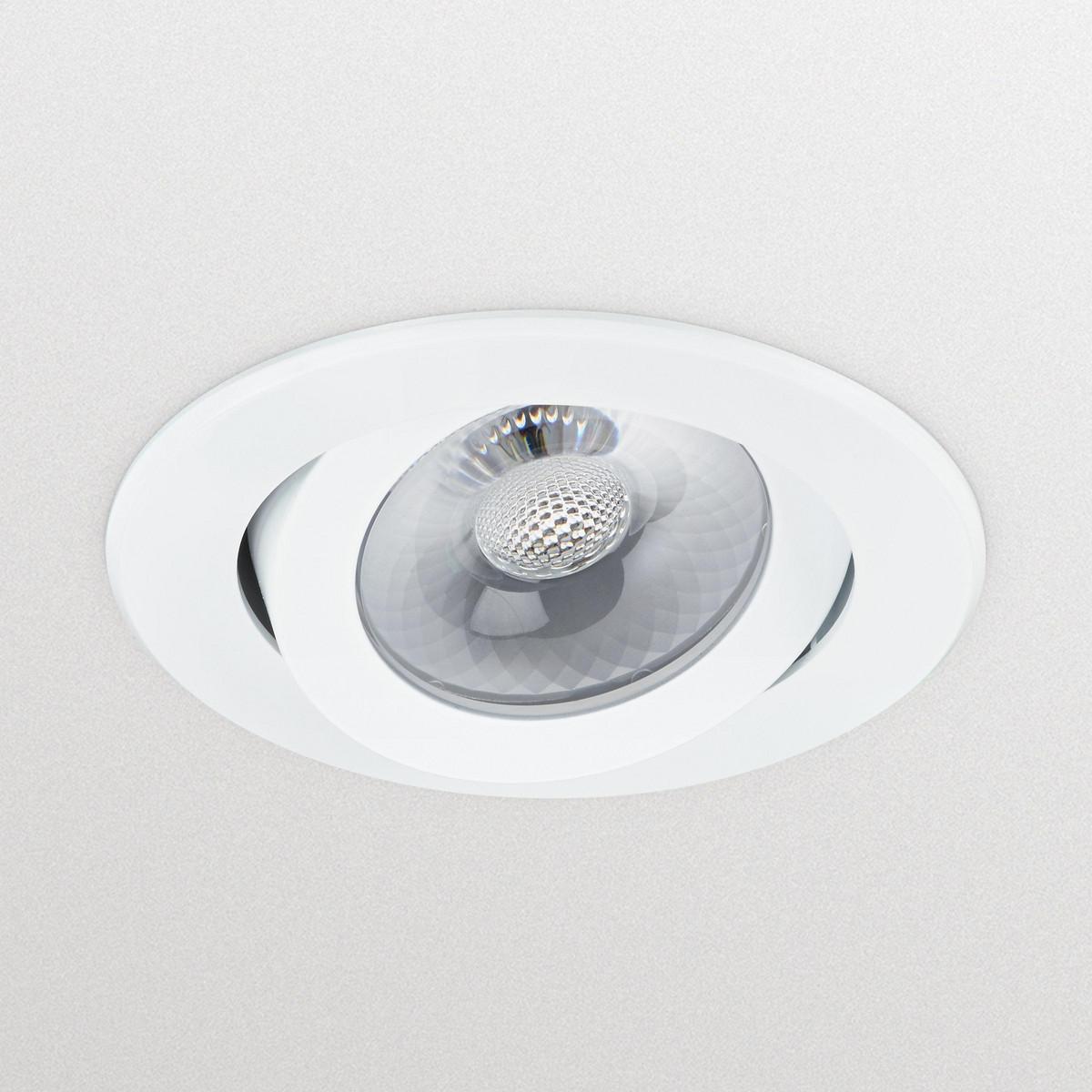 Philips CoreLine Indbygningsspot RS141B 650Lm/830 32° Hvid