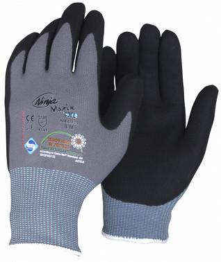 Handske Ninja Maxim str 9 34872090