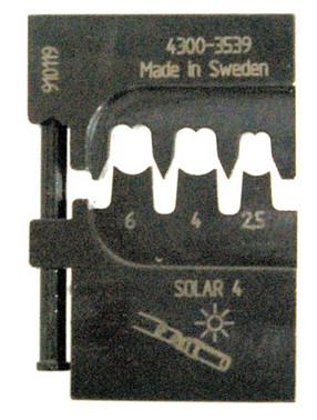 MOBILE-bakker OMS4 f/ solar forbindelser 2,5-6mm² 5119-315700