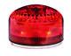 Elekronisk sirene/Advarselslampe -Rød 1790377039