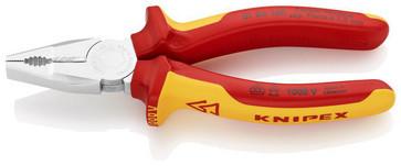 Knipex kombinationstang 160 mm, 01 06 160 01 06 160