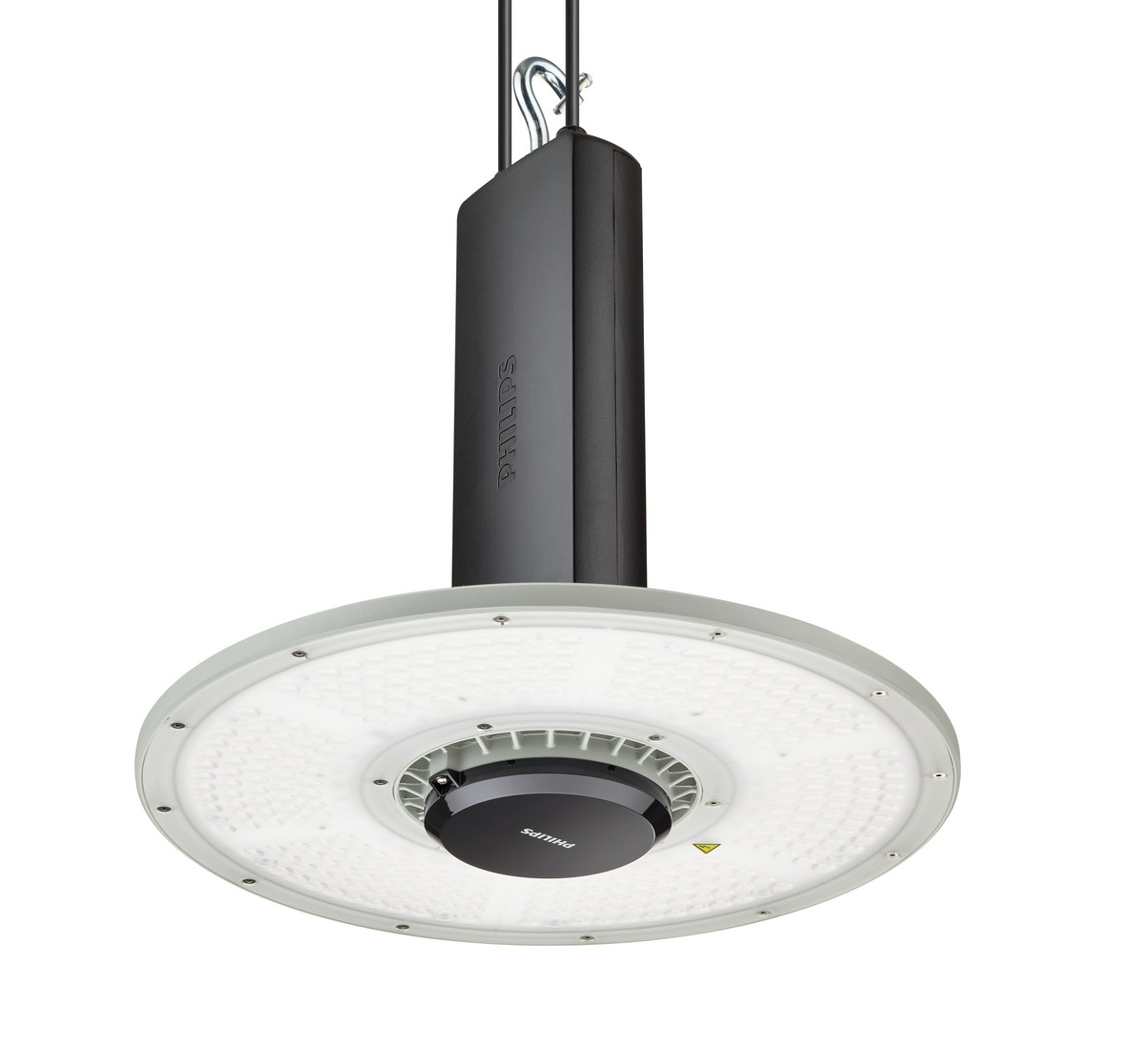 Philips CoreLine Highbay Gen4 BY121P LED 20000lm/840 DALI Bredstrålende (WB)