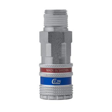 Sikkerhedskobling CEJN eSafe 1/2 UG 103202155