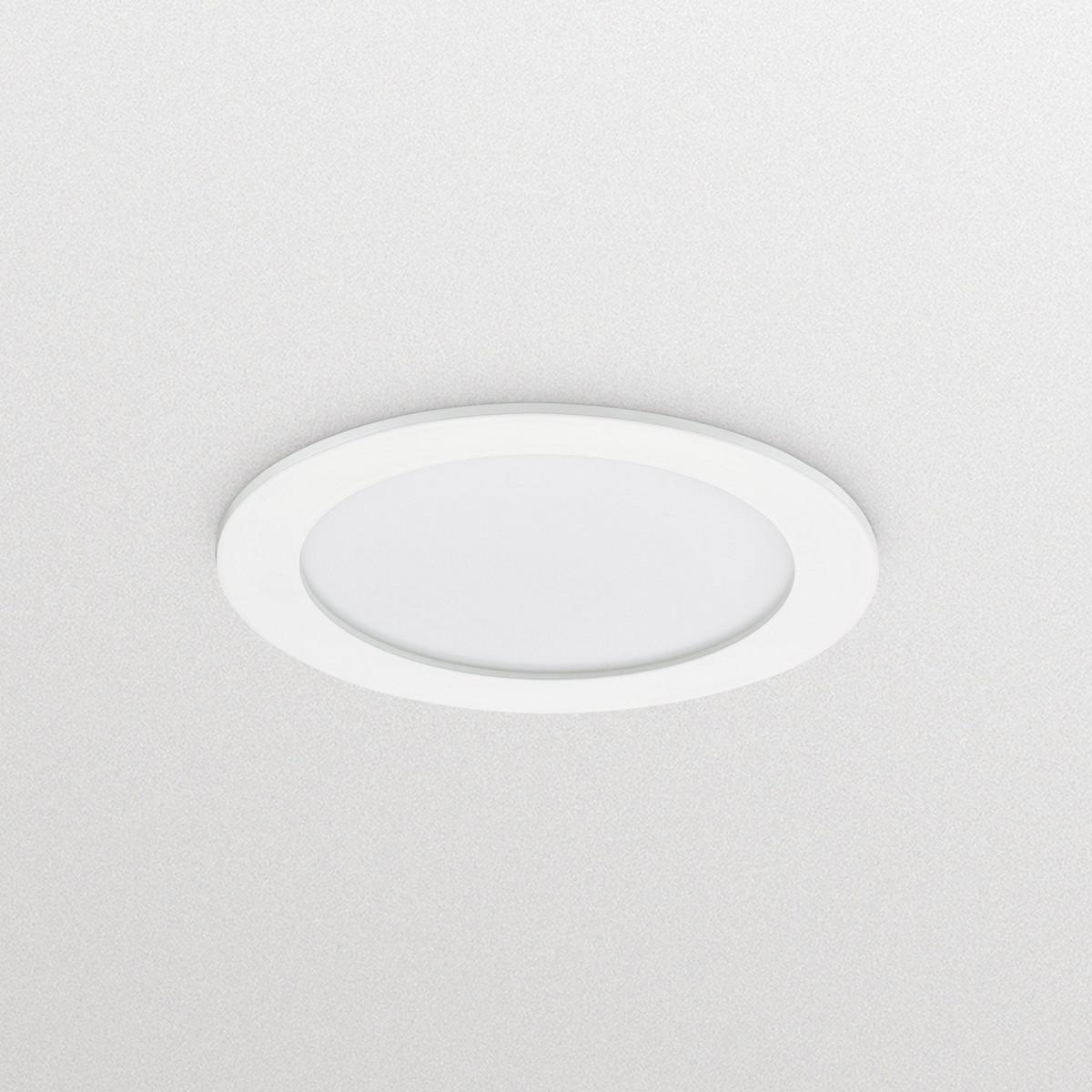 Philips CoreLine SlimDownlight DN145B LED 1100lm/830 DALI Hvid