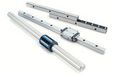 SKF linear guides