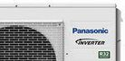 Panasonic air to water heat pumps