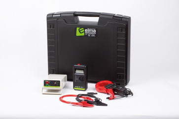 Elma 4000 / C173 - Earth fault and leakage current finder 7090009210183