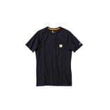 CH T-Shirt Force Cotton 100410 Sort S