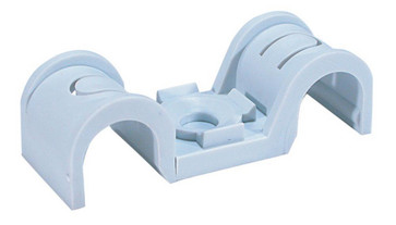 20 mm SPIT E-clip, nylon, single clip 565082
