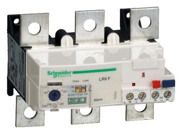 TeSys termorelæ elektronisk 380-630 A med alarm LR9F81 LR9F81
