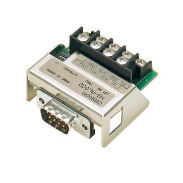 RS-232C-RS422/485Adapter (500 m, ikke isoleret) til NS HMI NS-AL002 113738