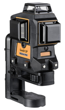 Geo-Fennel Multilinie laser KIT Geo6X Grøn SP GF-F534500