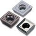 Platter for korthulsbor SPMG/SOMT