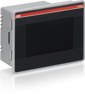 """CP620-WEB, 4,3"""" TFT Touch screen 1SAP520200R0001"""