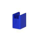 Isoleringshætte til P2DN sløjfeklemme (P2DN-CP100) 690421