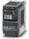 Frekvensomformer  Mx, 0,4/0,55 kW (HD/ND), 3,0/3,5A (HD/ND), 200 VAC, 3 ~ input, sensorless vektor,mAx. output freq. 580Hz 3G3MX2-A2004-E CHN 7865179483