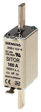 Sitor sikring NH0   80A 3NE4120