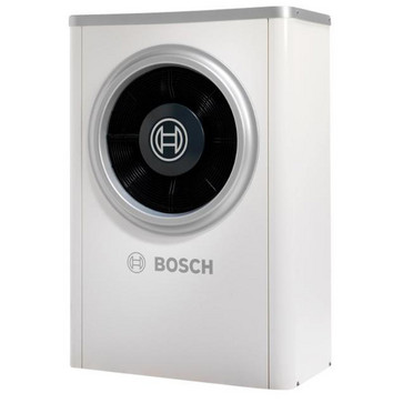Bosch Compress 7000i AW 9 kW outdoor unit 8738209129