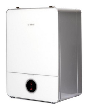 Bosch Compress 7000i AWE9 hvid 7738601048