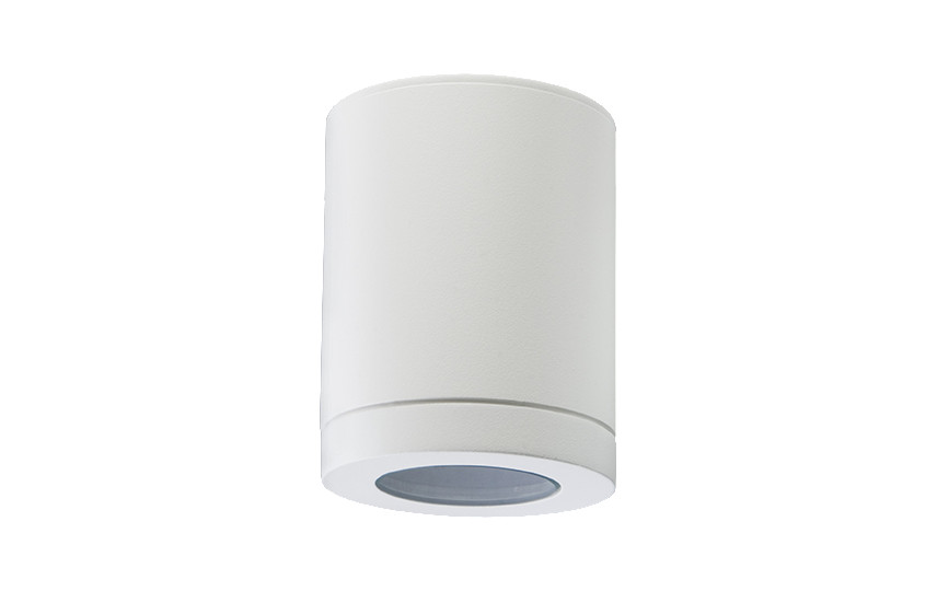 Metro Loft Mat-Hvid 4,5W LED 2700K