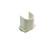 M16 rørindføring til underlag, cream 11-865 miniature