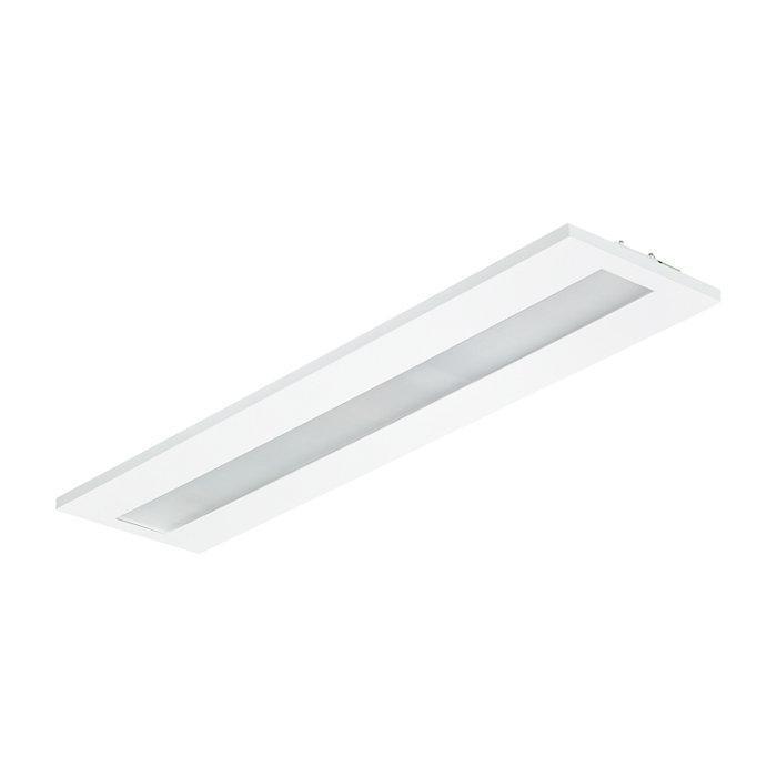 CoreLine Indbyg Interact Ready RC134B LED 3700lm/840 30x120 Nødbelysning OC/UGR<19