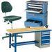 Arbejdsborde- og stole