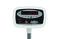 Gulvvægt 60 kg / inddeling 10 g med LED display og 560x458 mm vejeplade 18562415 miniature