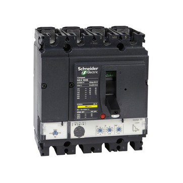 Maksimalafbryder NSX100B+Mic2.2/40 4P LV429787