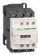 TeSys D kontaktor LC1D18P7, 3P 18A AC-3 7.5kW@400V, 1NO+1NC hjælpe kontakt, 230V 50/60Hz AC spole 7522408439