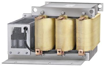 SINAMICS SINUS filter 61,8A 6SL3202-0AE26-2SA0