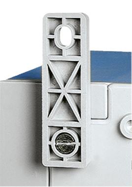 Vægbeslag for PLM3025-108 7035 NSYPFPLMG