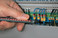 WIC tool for applying all types of WIC markers 561-00001 miniature
