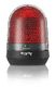Signallampe Ø100 mm LED multifunktion uden buzzer rød 100-230 VAC 7548201571