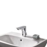 GROHE BauCosmo E berøringsfrit håndvaskarmatur 6V S