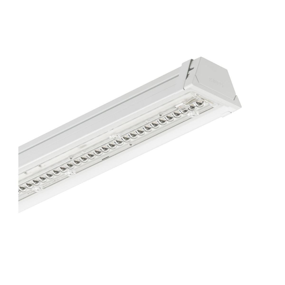 CoreLine Trunking LL120X KIT 3F gennemfortrådning 16000Lm/840 108W Smalstrålende Hvid