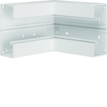 Indvendig hjørne plast for BR65170 RAL 9016 BR6517049016