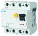 Fejlstrømsafbryder 40 A 4P 30 mA type A PFIM-40/4/003-A-MW 7822102697