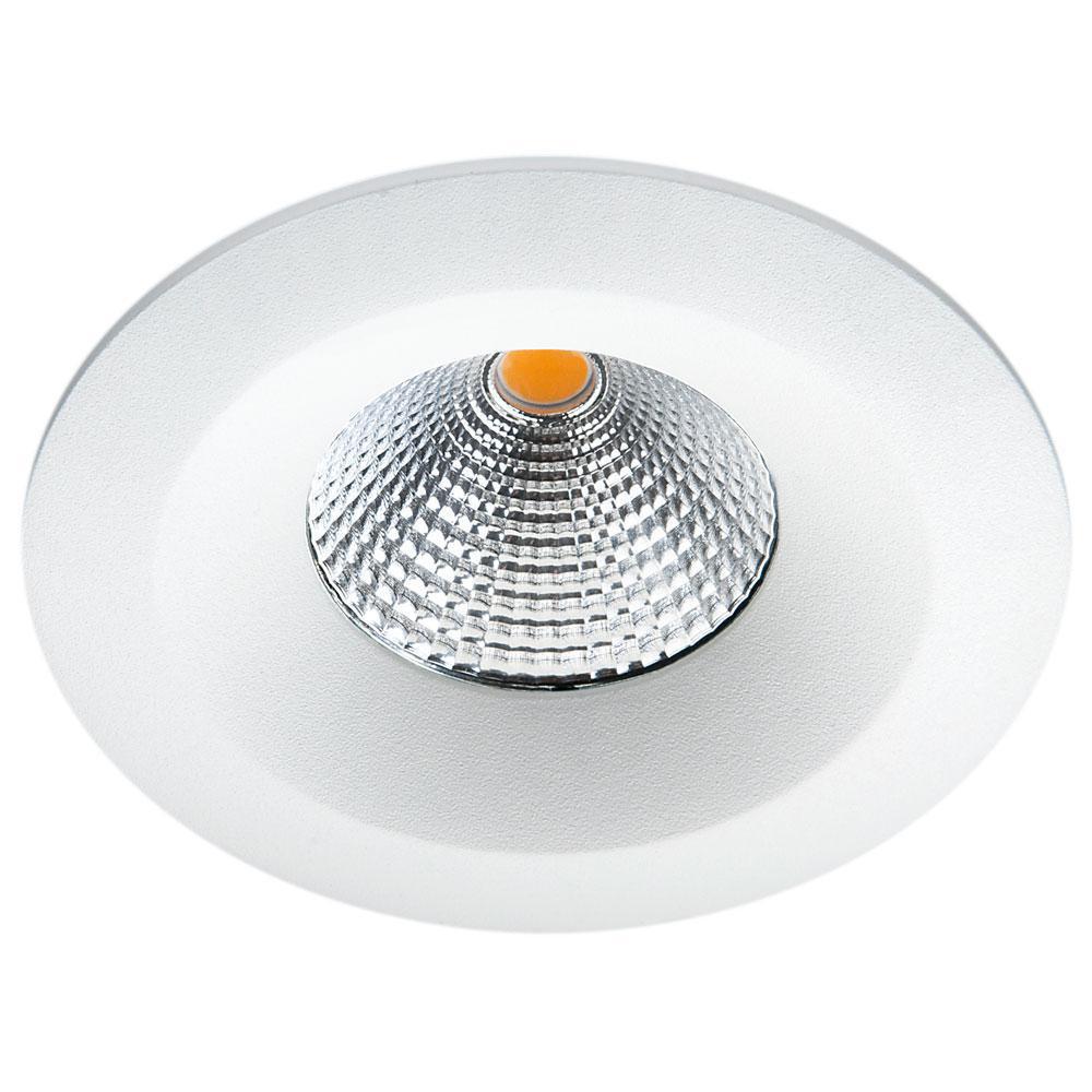 UniLED IsoSafe Hvid 630lm 3000K Ra>98 Bagkantsdæmp