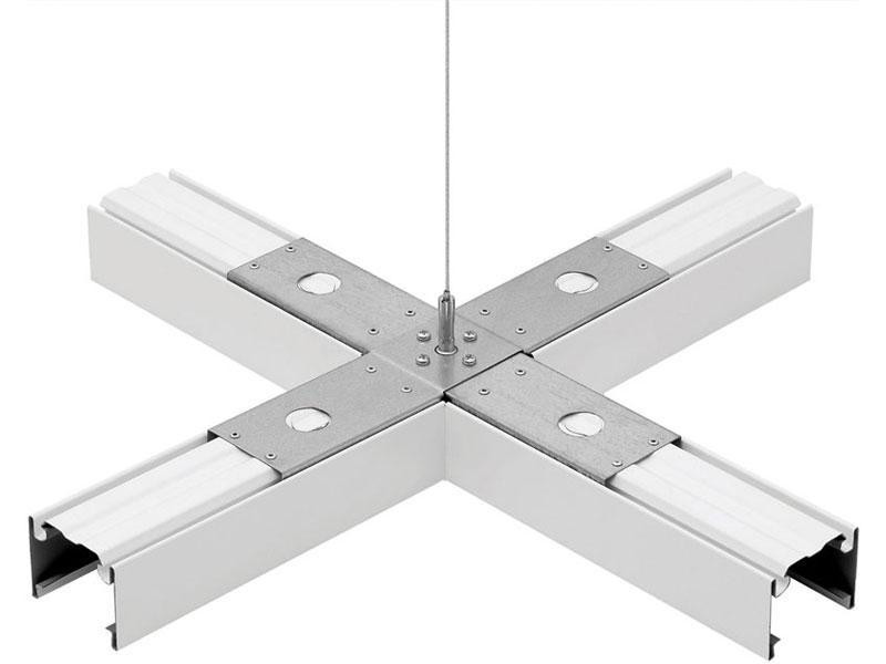 Prestige OMS fordelerstykke 5X2.5 gennemfortrådet X1-vinkel