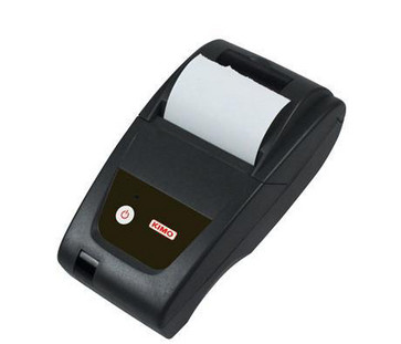 Remote printer, infra-red connection, printing on thermal paper 5706445792122