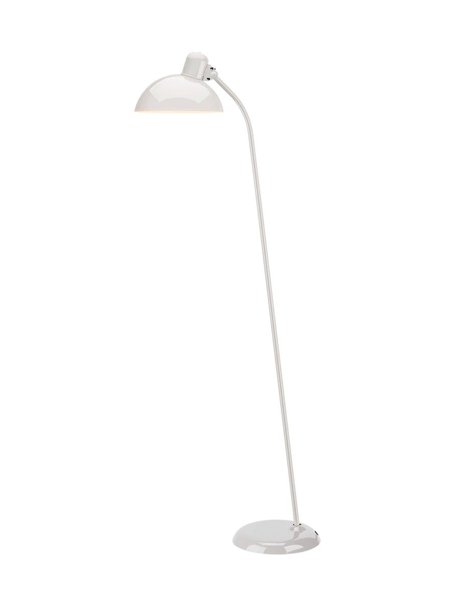 Kaiser idell 6556-F White Gulvlampe