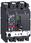 Maksimalafbryder NSX160H+MIC2.2/160 3P LV430790 miniature