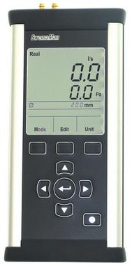 SwemaMan 7 Micromanometer 5706445560004