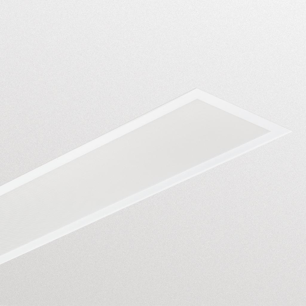 Philips Slimblend Indbyg RC400B 3600lm/830 SpaceWise 30x120 Synlig T-skinne