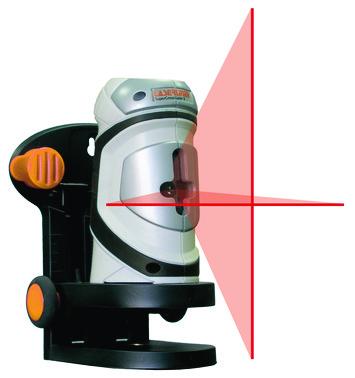 Laserliner streglaser supercross 2 49-081120