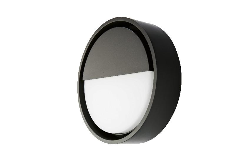 Frame Round Wall Sort 7W LED 3000K