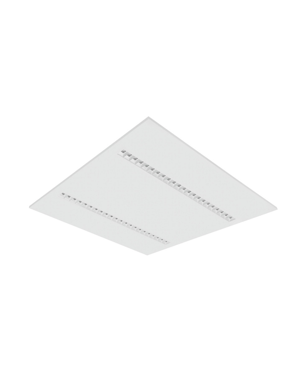 LEDVANCE Panel IndiviLED DALI 600 - 33W/3000K UGR<16